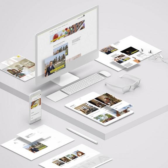 Mister bk profis f r marketing print und webdesign in for Corporate design wiesbaden