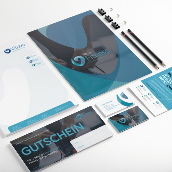 mister bk! | Referenz: fünfwerke Corporate Identity