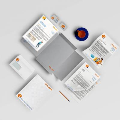 mister bk! | Referenz: enwag Corporate Identity