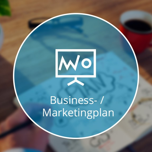 mister bk! | Leistungen: Marketing - Marketingplan & Businessplan