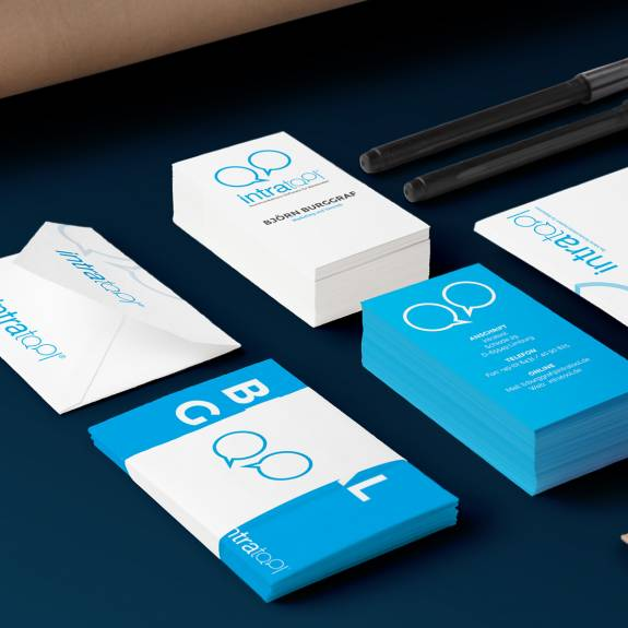 mister bk! | Referenz: intratool Corporate Identity