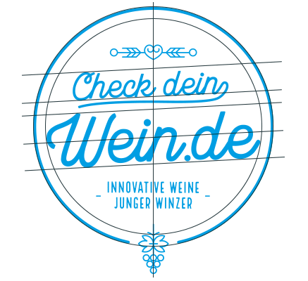 Checkdeinwein.de – Blueprint